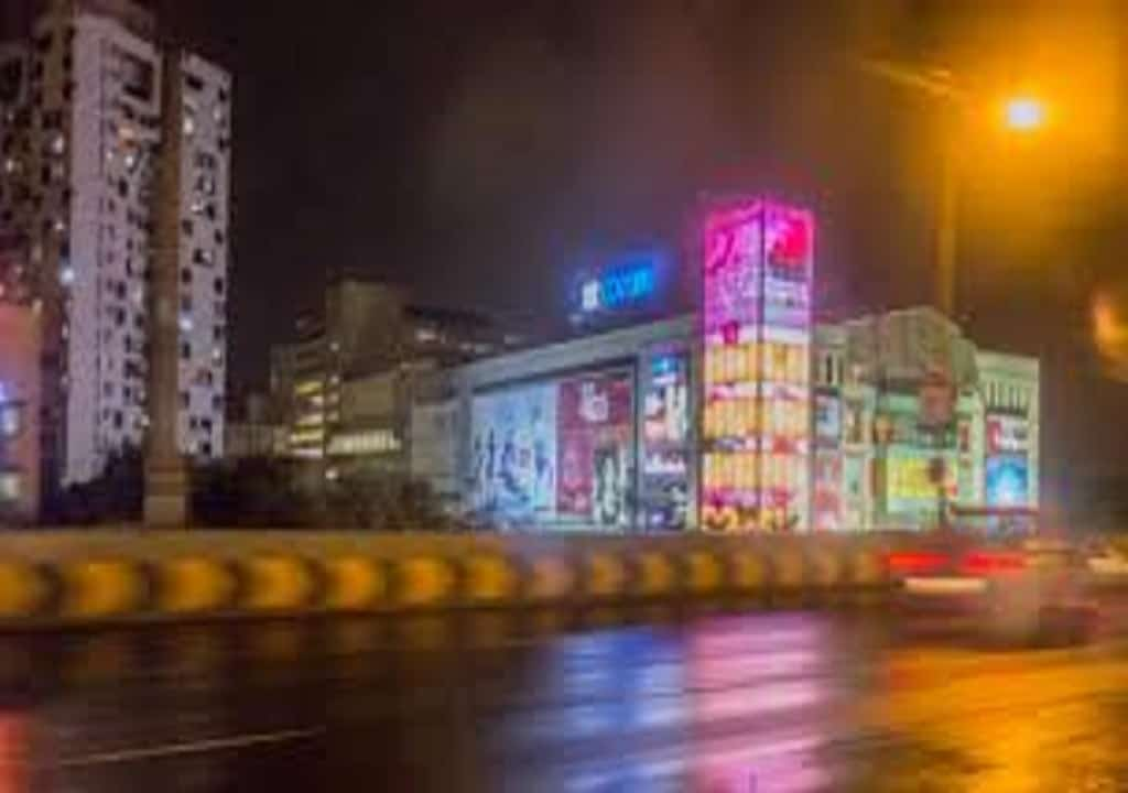places in thane to explore