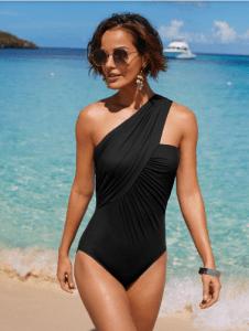 one-piece swimsuit Canada