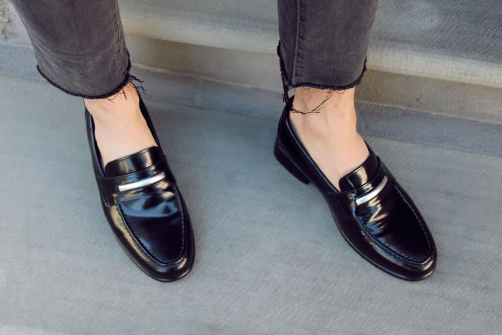 elevator  foremost shoe brand