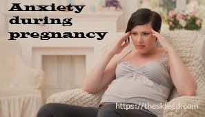 Anxiety during pregnancy can assume many forms. The most commonly diagnosed type of anxiety found in pregnant women is Generalized Anxiety Disorder (GAD).