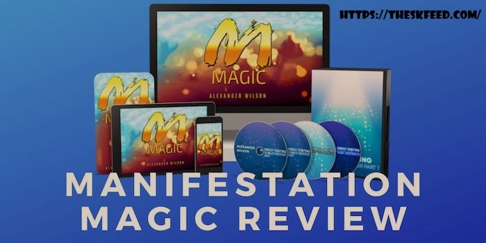 Is Manifestation Magic a scam