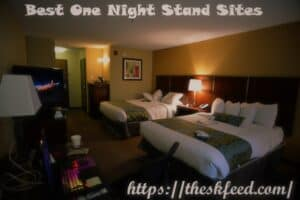 best one night stand sites