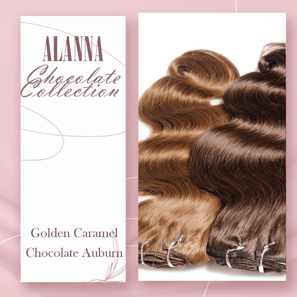 Alanna collection