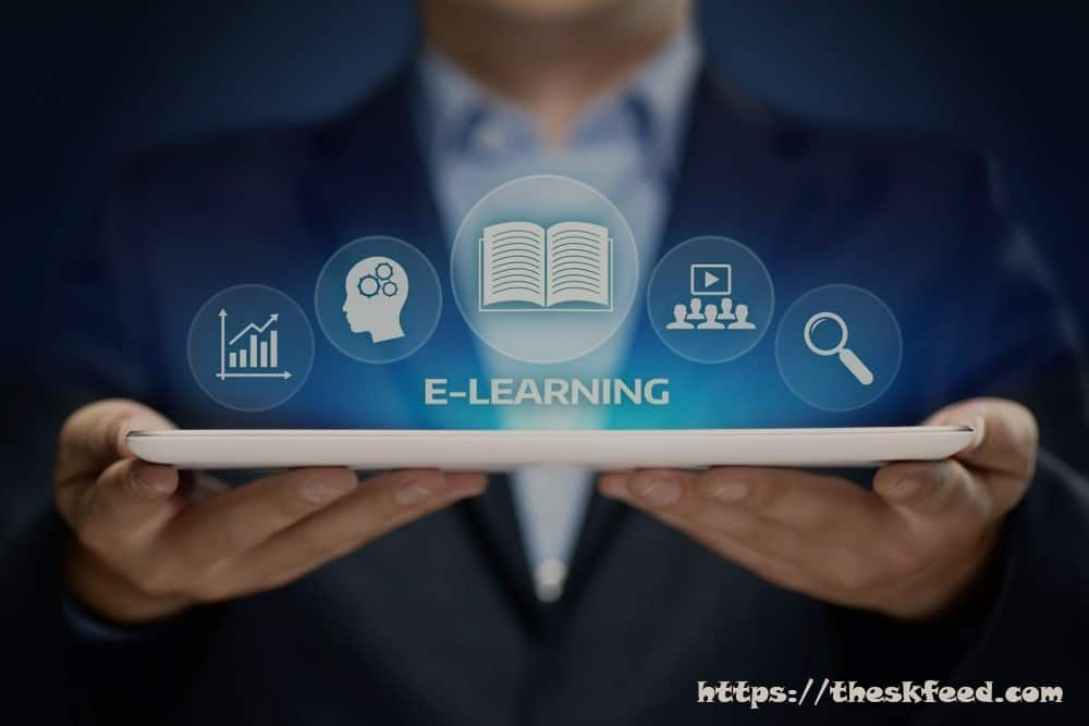 e-learning vs traditional learning