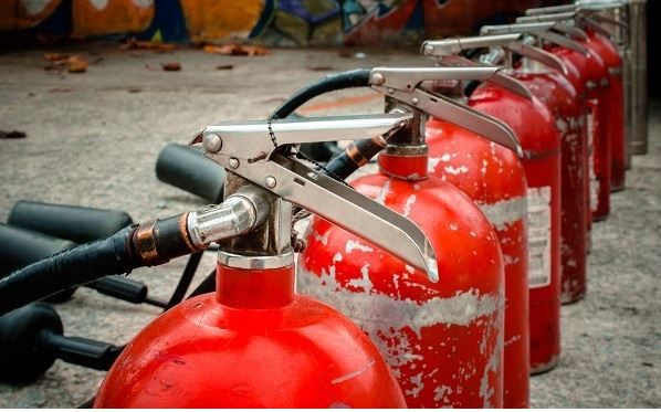 Best Fire Extinguisher Services