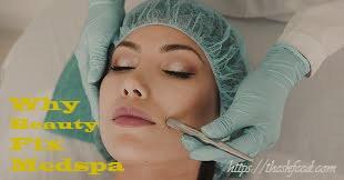 why beauty fix medspa