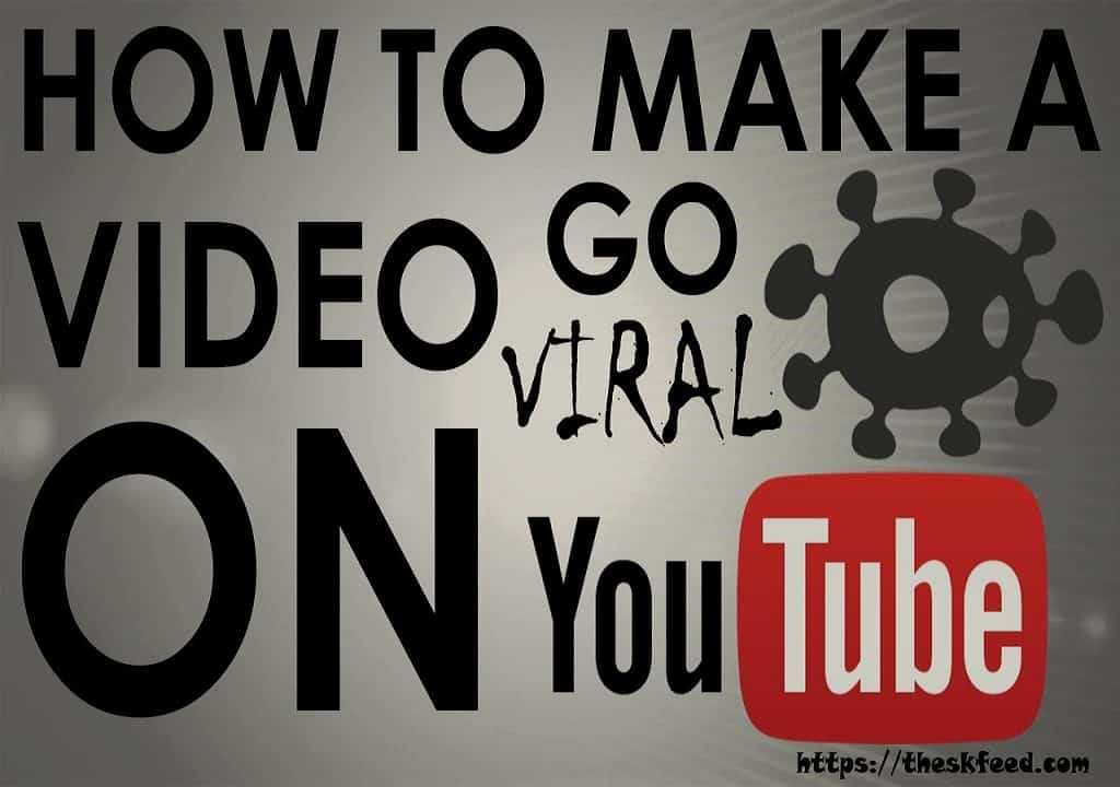 rank youtube video viral