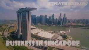 business at singapore