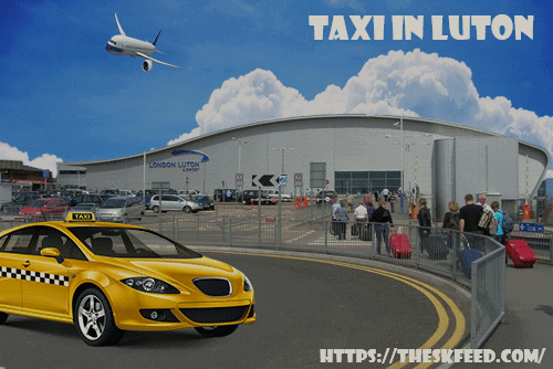 best luton airport taxi