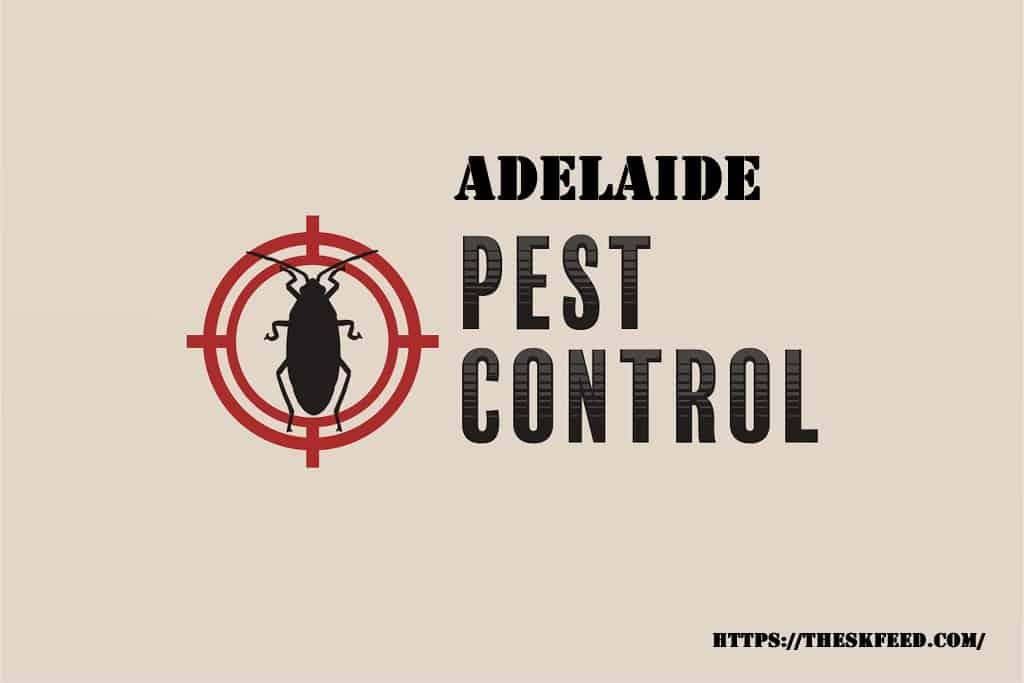 Adelaide Pest Controller