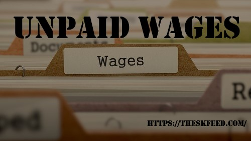 how to get back unpaid wages in california