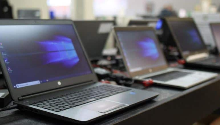 sell revamped laptops