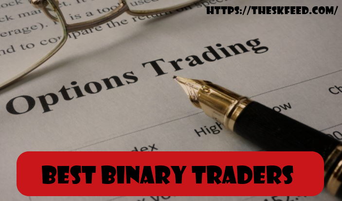 binary options broker of all time