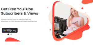 get youtube views by youberup