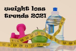 weight loss trends